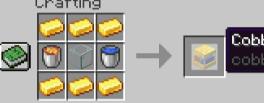 Скачать CobbleForDays для Minecraft 1.16.2