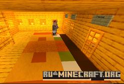 Скачать Crashed Plane Island Survival для Minecraft PE