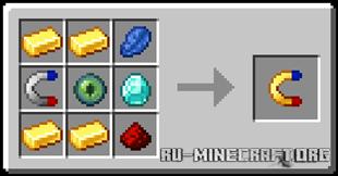 Скачать Simple Magnets для Minecraft 1.16.3