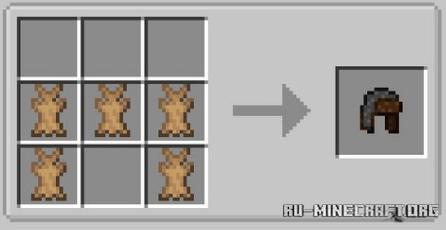 Скачать Useful Hats для Minecraft 1.16.3