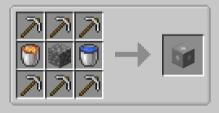 Скачать Ultimate Skyblock Resource Generator для Minecraft 1.16.3