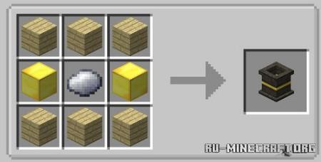 Скачать Miner Golems для Minecraft 1.12.2