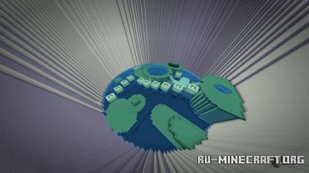 Скачать Tag AND Run [PvP] [Minigame] для Minecraft PE