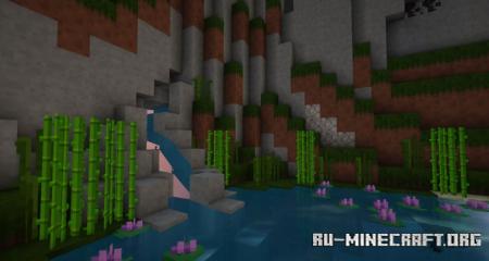 Скачать Happy! Resource [16x] для Minecraft 1.16