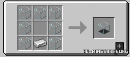 Скачать Plant In a Jar для Minecraft 1.16.2