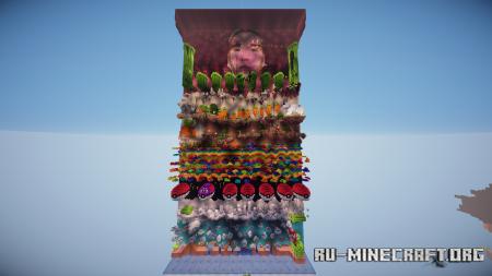 Скачать MizJump для Minecraft