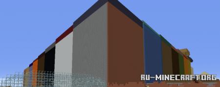Скачать Warped Trails для Minecraft