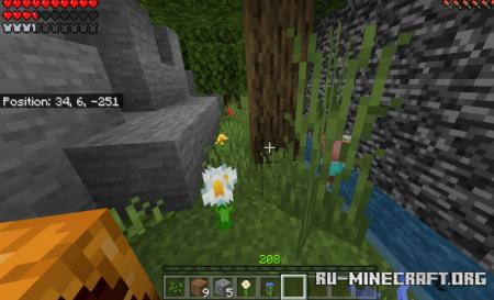 Скачать PenguinPvP V2 для Minecraft PE