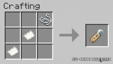 Скачать Name Tag Tweaks для Minecraft 1.16.2