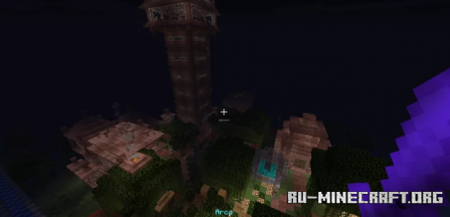 Скачать The Sevem Kindons для Minecraft