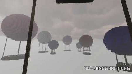 Скачать Bedwars 2 для Minecraft