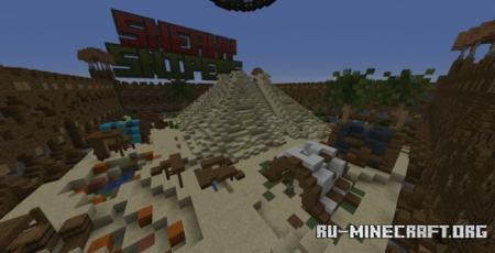 Скачать Sneaky Snipers 3 для Minecraft