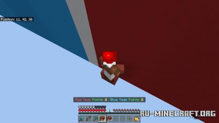 Скачать Void - TheBridge для Minecraft PE