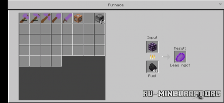 Скачать Biomes X для Minecraft PE 1.16