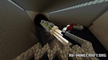 Скачать Hide And Seek by TeroVaderTV для Minecraft