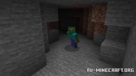 Скачать Zombie Mode для Minecraft PE 1.16