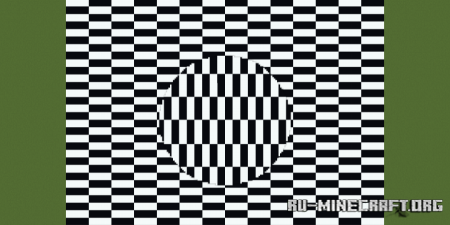 Скачать The Minecraft Optical Illusions для Minecraft