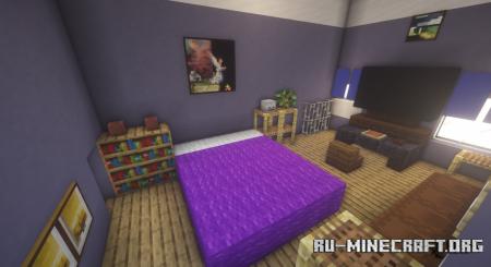 Скачать Twitch Makes a Minecraft Map by Henzoid для Minecraft