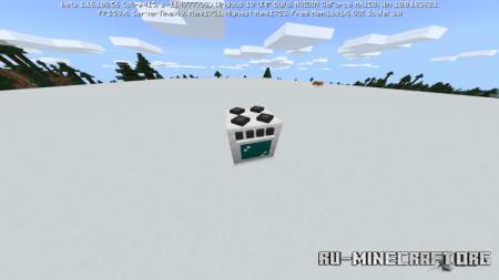 Скачать Furniture (3D Block Models) для Minecraft PE 1.16