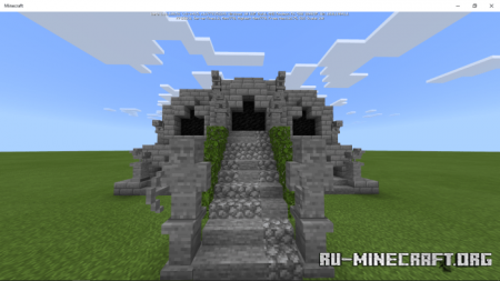 Скачать Sculpture Blocks для Minecraft PE 1.16