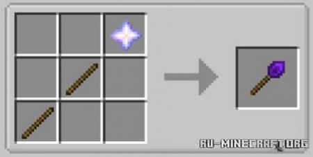 Скачать Construction Wand для Minecraft 1.16.3