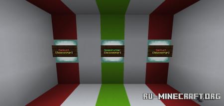 Скачать 2 Manhunt VS Speedrunner для Minecraft PE