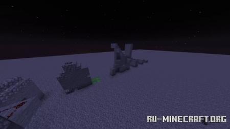 Скачать Astronaut Parkour для Minecraft