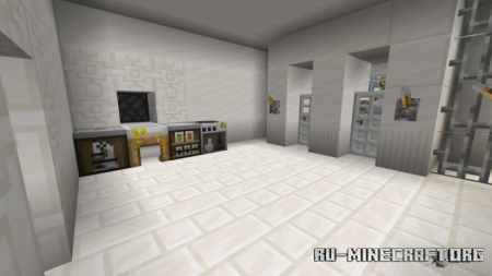 Скачать Escape Room (Minigame) by Time Crafter для Minecraft PE