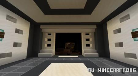 Скачать Mike and Nick's Minigames для Minecraft