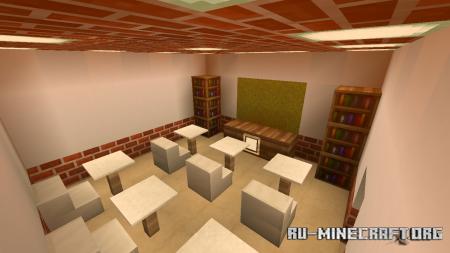 Скачать Minecraft's Basics для Minecraft PE