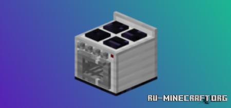 Скачать Flarx Furniture для Minecraft PE 1.16
