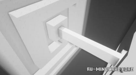 Скачать Shift Space для Minecraft