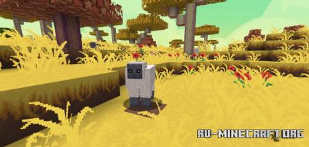 Скачать Anemoia для Minecraft 1.16