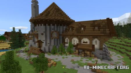 Скачать Gendry's Tavern для Minecraft