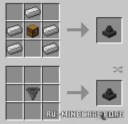 Скачать Uppers для Minecraft 1.16.3
