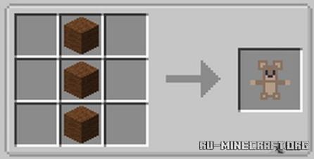 Скачать MineFamily для Minecraft 1.15.2