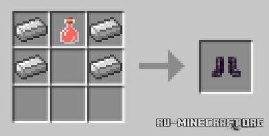 Скачать Vampirism для Minecraft 1.16.3