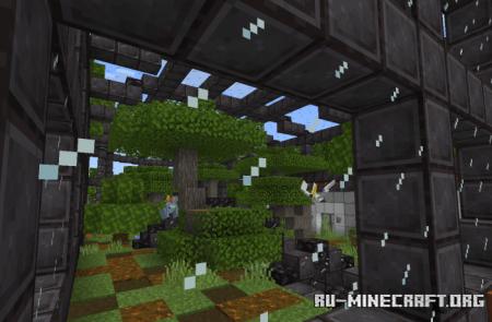 Скачать Narno Park 3.0 для Minecraft PE