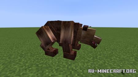 Скачать Animalium для Minecraft 1.16.3