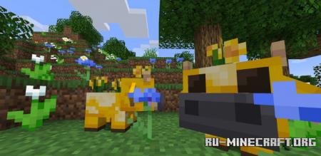 Скачать Minibloom для Minecraft 1.16.1