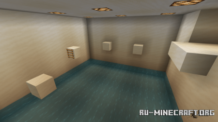 Скачать Rew.EXE Adventure для Minecraft PE