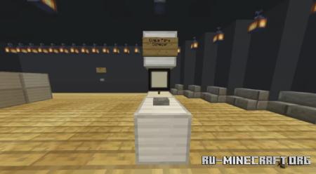 Скачать MurderUs для Minecraft