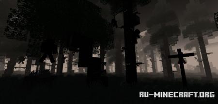 Скачать The Dead Sea для Minecraft 1.15.2