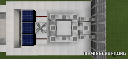 Скачать Vipul R40 [456x456] для Minecraft PE 1.16