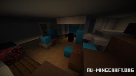 Скачать Yandere Simulator High School: Hide and Seek для Minecraft