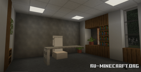 Скачать Block Plus для Minecraft 1.16