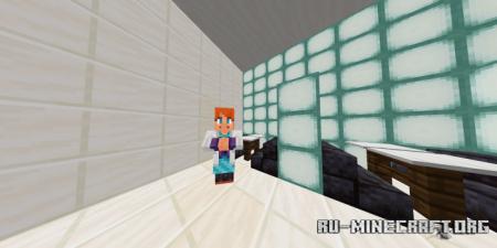 Скачать Invasion by RegularUser для Minecraft PE