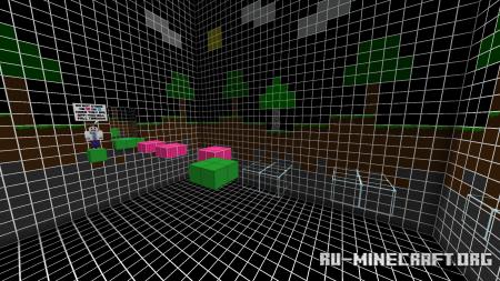 Скачать Beat Jumper для Minecraft