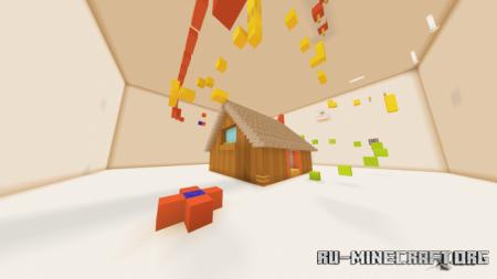 Скачать Stab Game для Minecraft PE
