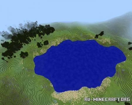 Скачать The Experience Of Herobrine для Minecraft PE